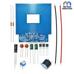 Simple Metal Detector Metal Locator Electronic Production DI