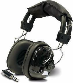 Bounty Hunter True Stereo Headphones