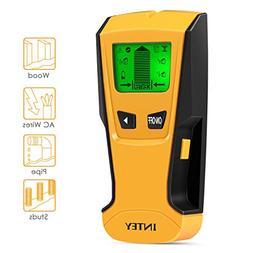 INTEY Stud Finder Electric Stud Detector Stud Finder for Wal