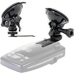 Super Sticky Suction Windshield Suction Cup Mount for Escort