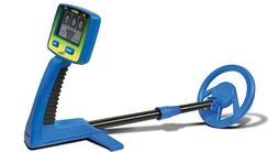 Bounty Hunter Junior T.I.D. Metal Detector View Finder Toy,