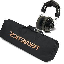Teknetics T2 Carry Bag Headphones
