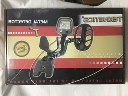 New, Teknetics T2 Special Edition Metal Detector Black T2LTD