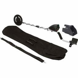 Treasure Cove TC-1023 Fortune Finder Metal Detector Kit, 3-P