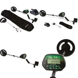 Treasure Cove Tc-3020 Kit With Led Screen Display, Waterproo