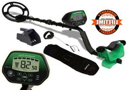 Treasure Cove TC-3050 Fast Action Digital Metal Detector Kit