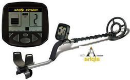 Teknetics ALPHA-B Alpha 2000 Metal Detector