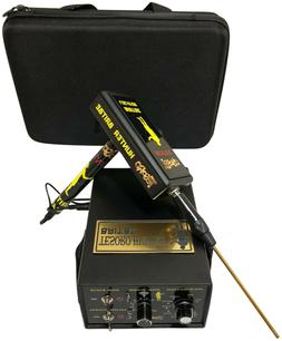 Britbe Tesoro Hunter - Professional Deep Geolocator Metal De