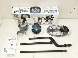 Bounty Hunter Time Ranger Pro Metal Detector with Waterproof