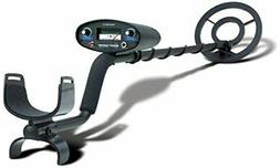 Bounty Hunter TK4 Tracker IV Metal Detector Outdoor Rugged M