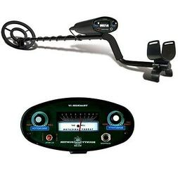Bounty Hunter Tracker IV Metal Detector - 3 Detecting Modes