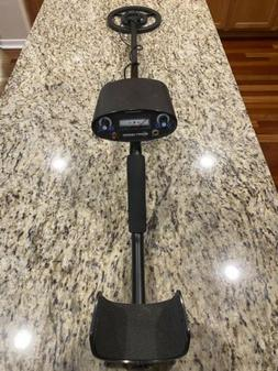 Tracker IV Metal Detector Lightweight Analog Meter Display 3