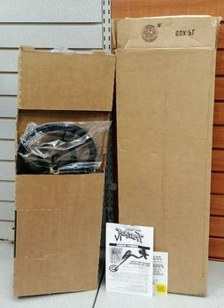 Bounty Hunter Tracker IV Metal Detector - New, In Open Box -