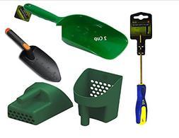 Treasure Hunters and Metal Detectors Tool Pak 3 - Sand Scoop