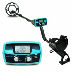 all-sun TS180 Waterproof Handheld Metal Detector Underground