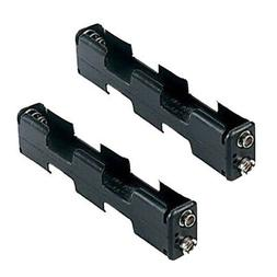 Garrett Two Pack AA Battery Holder for GTA, GTAx, GTX, GTP &