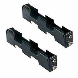 Garrett Two Pack AA Battery Holder for AT Pro / Gold and ATX