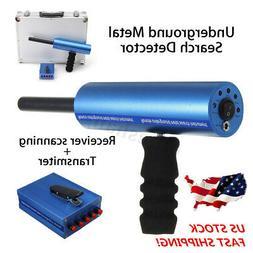 US Gold Metal Detector 800m Long Range Detecting 3D 14M Dept
