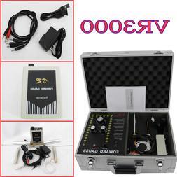 VR3000 Underground Search Gold Detector / Long Range Metal D