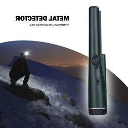 waterproof automatic pinpointer metal detector gp pointer
