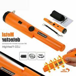 Waterproof Handheld Pinpointer Pin GP-Pointer Probe Metal De