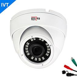 System Home Security CCTV Camera with 2.0MP 1080P Waterproof