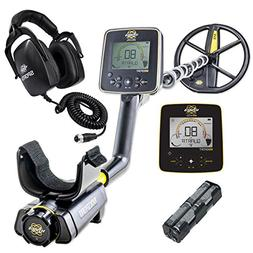 """Whites MX Sport Waterproof Metal Detector with 10"""" DD Coil a"""