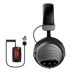 Quest Wireless Headphones WA PRO for Garrett AT ATX Metal De